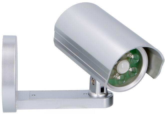 Automatische lamp met sensor - ook voor buiten
